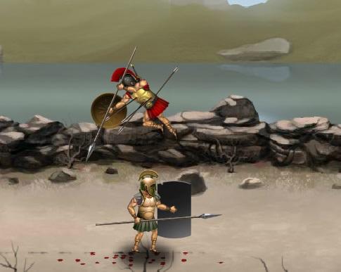 Achilles ancient war
